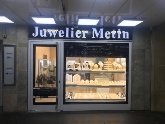 Juwelier Metin